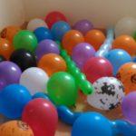ハロウィン、クリスマス、お誕生日にも!子供が喜ぶ自宅イベント。