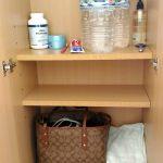 入院の荷物も身軽に!女性ミニマリストが病院に持っていったもの。