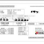 5人家族の電気、水道、プロパンガスの光熱費合計が冬でも1万円以下でした。
